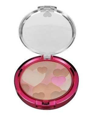 Physicians Formula Happy Booster Glow & Mood Boosting Powder - 7318 Translucent