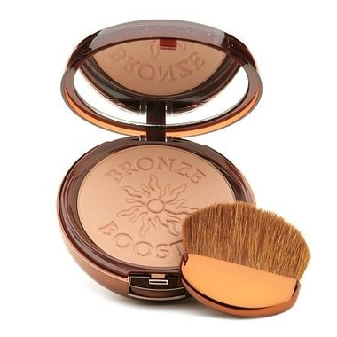 Physicians Formula Bronze Booster Glow-Boosting Pressed Bronzer - 1135 Medium to Dark