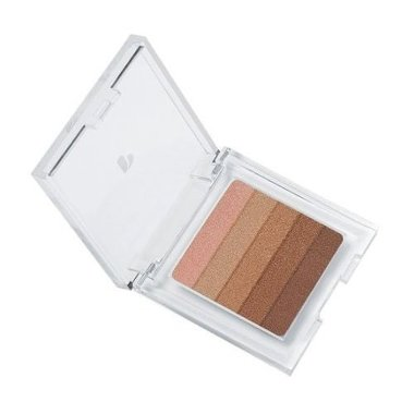 Physicians Formula Shimmer StripsCustom Bronzer, Blush & Eye Shadow - 2455 Sunset Strip/Bronzer