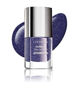 CoverGirl Glowing Nights Glosstinis - 700 Midnight Glow