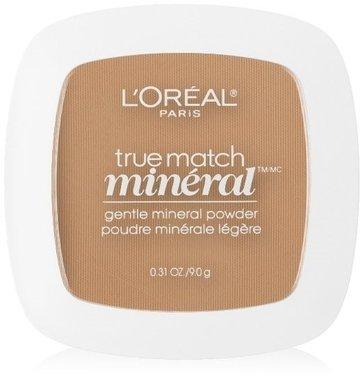 Loreal True Match Mineral Powder - W4-5 Sand Beige