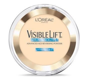 Loreal Visible Lift Serum Absolute Poeder - 170 Fair