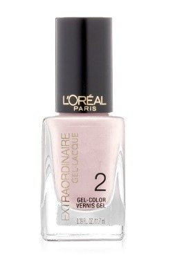 Loreal Extraordinaire Gel-Lacque Nail Color - 700 Absolutely Timeless