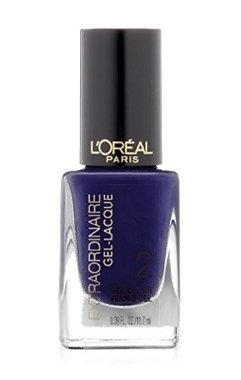 Loreal Extraordinaire Gel-Lacque Nail Color - 701 Don't Shy Away