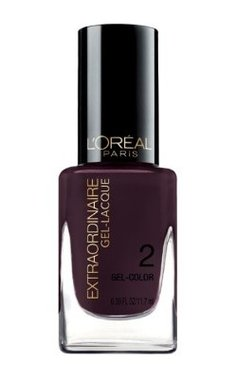 Loreal Extraordinaire Gel-Lacque Nail Color - 703 All Shine on Me