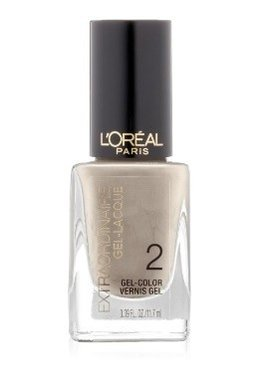 Loreal Extraordinaire Gel-Lacque Nail Color - 714 Shinetastic