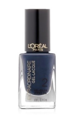 Loreal Extraordinaire Gel-Lacque Nail Color - 718 Elegance Is Innate