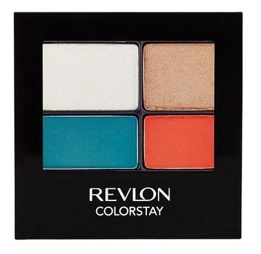 Revlon ColorStay 16-Hour Eye Shadow - 587 Wild