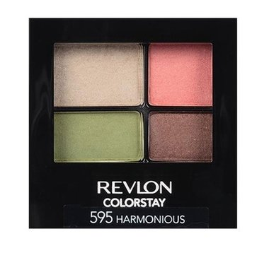 Revlon ColorStay 16-Hour Eye Shadow - 595 Harmonious