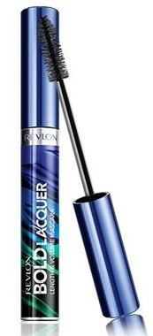 Revlon Bold Lacquer Length+Volume Mascara - 003 Blackened Brown