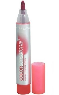 Maybelline Color Sensational Lipstain - 25 Feelin' Rosy