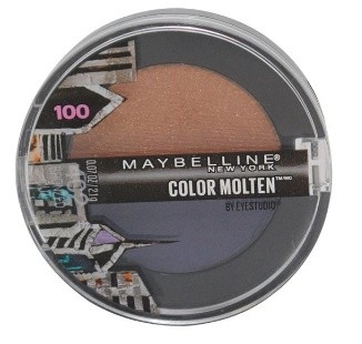 Maybelline Color Molten Eyeshadow - 402 Bronze Out