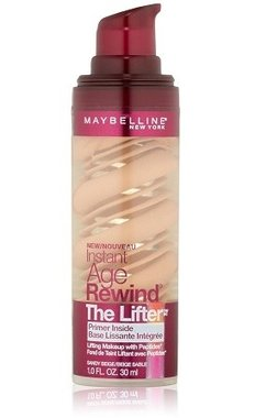 Maybelline Instant Age Rewind The Lifter Makeup - 220 Sandy Beige