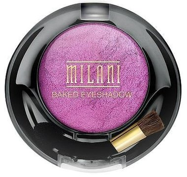 Milani Baked Eyeshadow - 616 Must Have Fuchsia