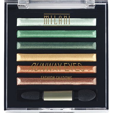 Milani Runway Eyes Fashion Eyeshadows - 05 Glamorous Gems