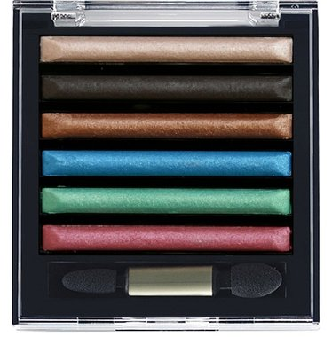 Milani Runway Eyes Fashion Eyeshadows - 17 Primary
