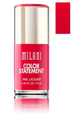 Milani Color Statement Nail Lacquer - 41 Modern Rouge