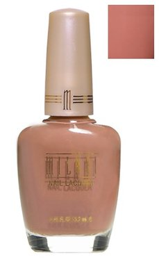 Milani Nail Lacquer - 21A Natural Touch