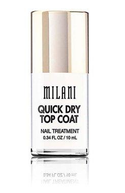 Milani Quick Dry Top Coat Nail Treatment - 46 Top Coat