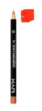 NYX Lipliner Pencil - 824 Orange