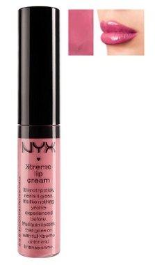 NYX Xtreme Shine Lip Cream Liquid Lipstick - 06 Pinky Nude