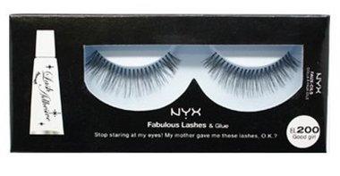 NYX Fabulous Lashes & Glue - 200 Good Girl
