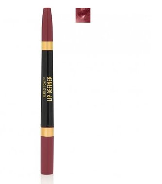 Black Radiance Perfect Tone Dual Lip Definer - CA5144 Brickhouse