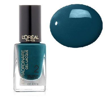 Loreal Extraordinaire Gel-Lacque Nail Color - 705 Fashion's Finest