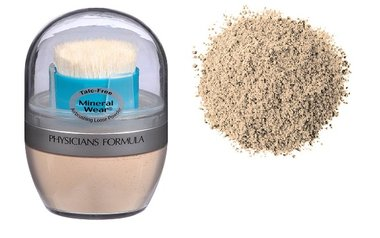 Physicians Formula Mineral Wear Talc-Free Mineral Airbrushing Loose Powder SPF 30 - 7314 Translcent Light