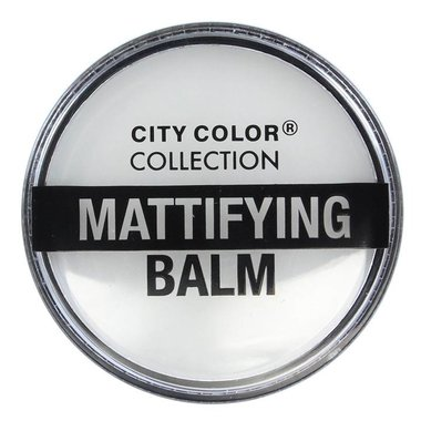 City Color Mattifyng Balm