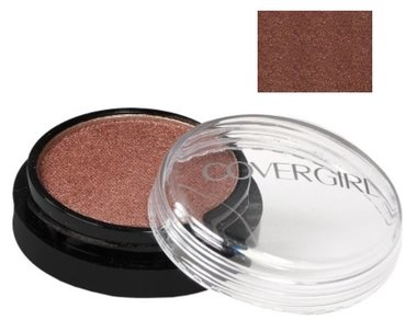 Covergirl Flamed Out Eyeshadow Pot  - 355 Scorching Cocoa