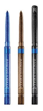Physicians Formula Shimmer Strips Custom Eye Enhancing Extreme Shimmer Eyeliner Trio - 6247 Blue Eyes