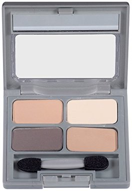 Physicians Formula Matte Collection Quad Eyeshadow - 3882 Canyon Classics