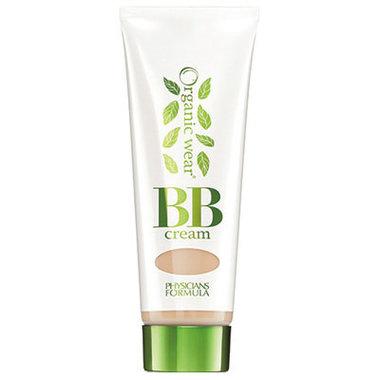 Physicians Formula Organic Wear 100% Natural Origin All-in-1 Beauty Balm BB Cream SPF 20 - 6430 Light/Medium
