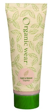 Physicians Formula Organic Wear 100% Natural Origin Tinted Moisturizer SPF 15 - 2156 Light to Natural Organics