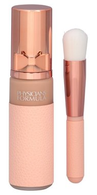 Physicians Formula Nude Wear Touch of Glow Foundation - 6437 Light