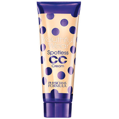Physicians Formula Youthful Wear Cosmeceutical Youth-Boosting Spotless CC Cream SPF 30 - 6425 Light