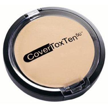 Physicians Formula CoverToxTen50 Wrinkle Formula Face Powder - 2737 Translucent Medium