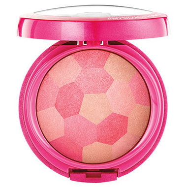 Physicians Formula Powder Palette Multi-Colored Custom Blush - The Bombshell Collection - 6231 Brunettes