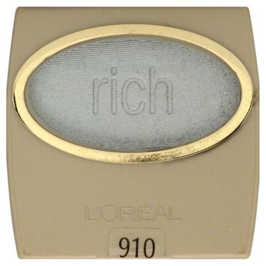 L'oreal Wear Infinite Eyeshadow RICH - 910 Pure Silver