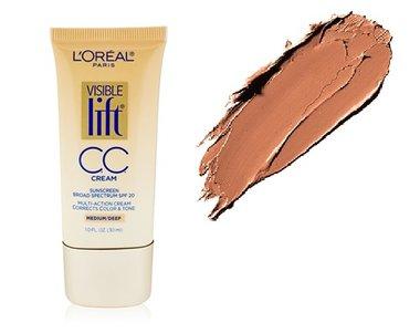 L'Oreal Visible Lift CC Cream - 181 Medium/Deep