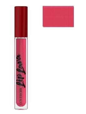 Covergirl Colorlicious Lip Lava Lipcolor - 810 Lychee Lava