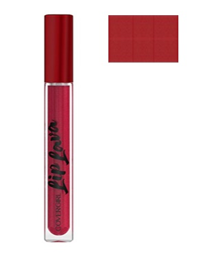 Covergirl Colorlicious Lip Lava Lipcolor - 830 Live Love Lava