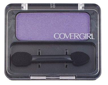Covergirl Eye Enhancers 1 Kit Shadow - 501 Silver Lilac