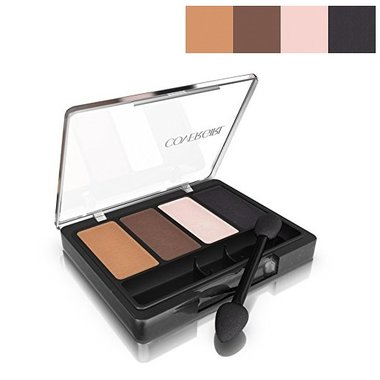 Covergirl Eye Enhancers 4-Kit Eye Shadow - 278 Prima Donna
