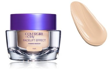 Covergirl Plus Olay Facelift Effect Firming Makeup - 310 Fair