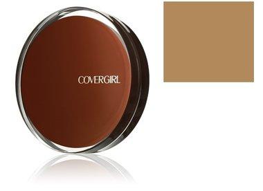 Covergirl Clean Pressed Powder Foundation - 160 Classic Tan