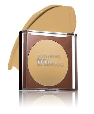 Covergirl TruMagic Makeup Primer Skin Perfector Bronzer Soft Touch Balm - 110 The Sunkisser