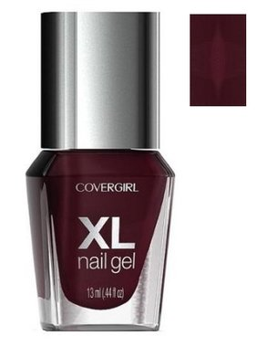 Covergirl XL Nail Gel - 850 Rotund Raspberry