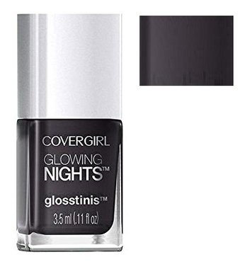 CoverGirl Glowing Nights Glosstinis - 690 Laser Light